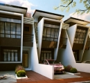 Crimson East, Rancho Estate IV East, Marikina City