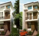 Glam Homes, Rancho Estate IV West, Marikina City