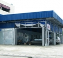 Auto Shop - Greenheights Newtown, Antipolo City
