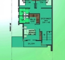 Second Floor - Floor Plan